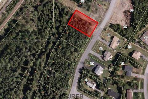 Residential property for sale at  Longwood Dr Unit Lot 1k Rothesay New Brunswick - MLS: NB032501