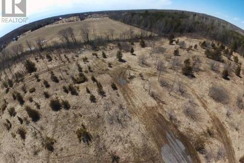Residential property for sale at 2 German Rd Unit Lot 2 Stone Mills Ontario - MLS: K19002163