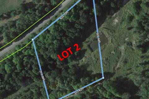 Residential property for sale at 2 Sweetfern Ln Unit Lot 2 South Frontenac Ontario - MLS: K19004323