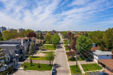 Residential property for sale at 2552 Glengarry Rd Unit Lot #2 Mississauga Ontario - MLS: W4918797