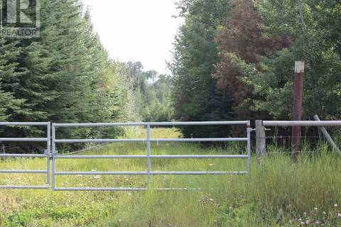 Residential property for sale at  281 Rd Unit Lot 2 Charlie Lake British Columbia - MLS: R2356193