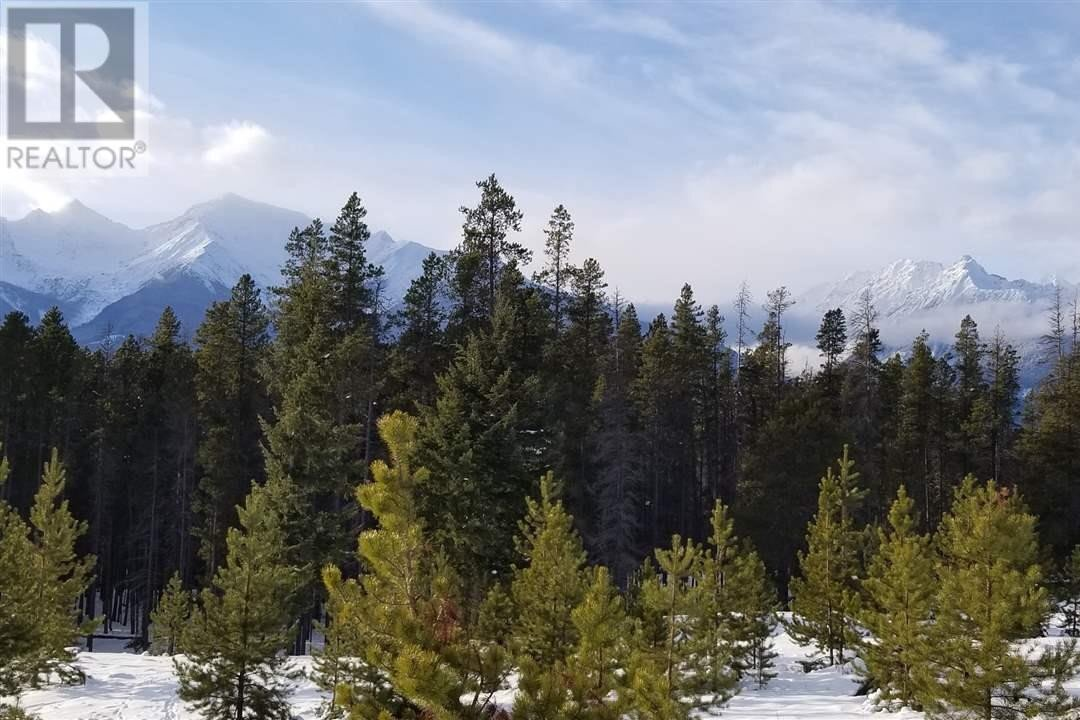 Home for sale at 2 5 Hy Unit LOT Valemount British Columbia - MLS: R2424594