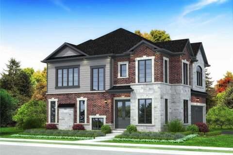 House for sale at 512 Thornton Rd Unit Lot 2 Oshawa Ontario - MLS: E4896237
