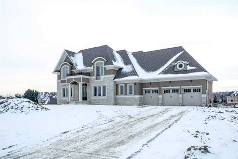 House for sale at 60 Robinson Preserve Ct Unit Lot 2 Caledon Ontario - MLS: W4690897