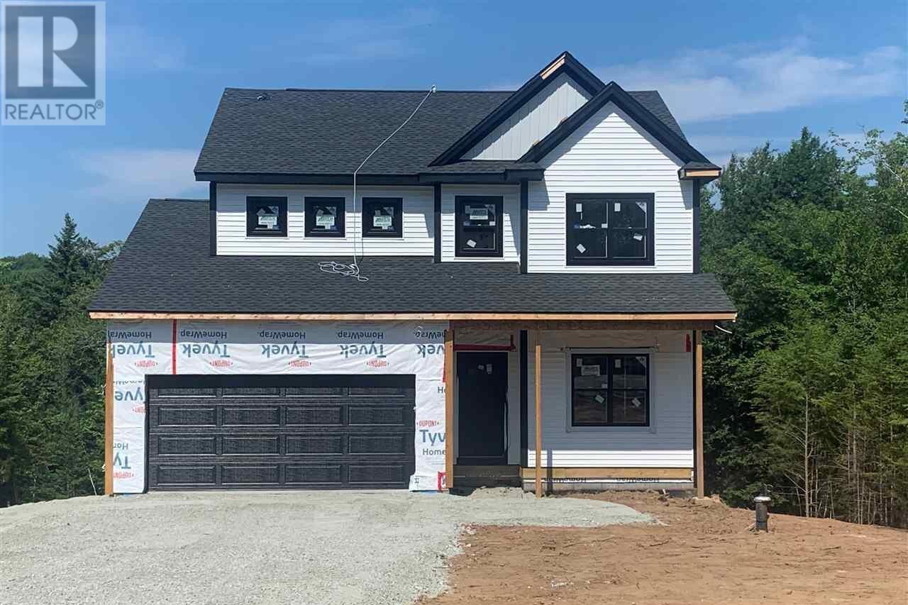 House for sale at 2 60 Soaring Wy Unit LOT Hammonds Plains Nova Scotia - MLS: 201923263