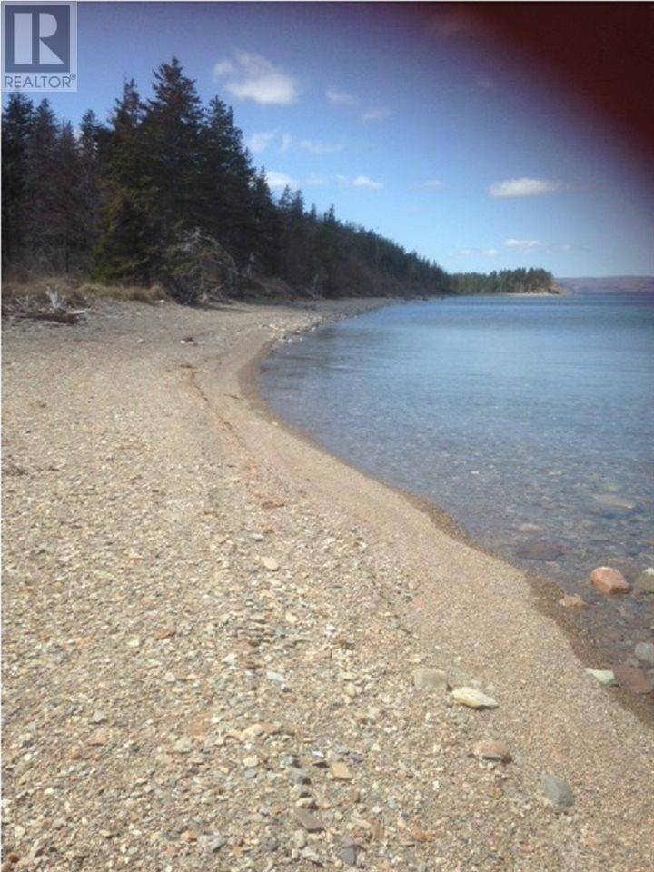 Residential property for sale at  Bay Hy West Unit Lot 2 Roberta Nova Scotia - MLS: 4991818