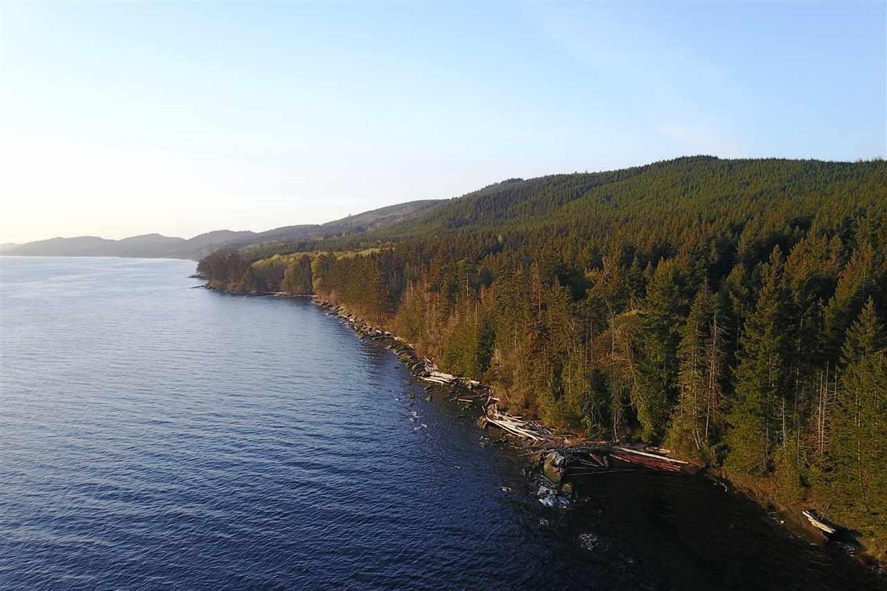 Residential property for sale at LOT 2 Bodega Beach Dr Galiano Island British Columbia - MLS: R2448890
