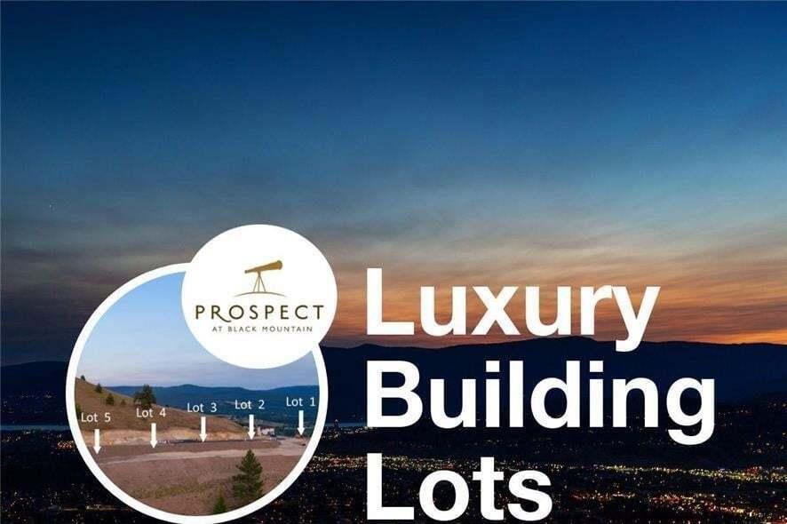 Home for sale at Lot 2 Bramble Ct Kelowna British Columbia - MLS: 10177241