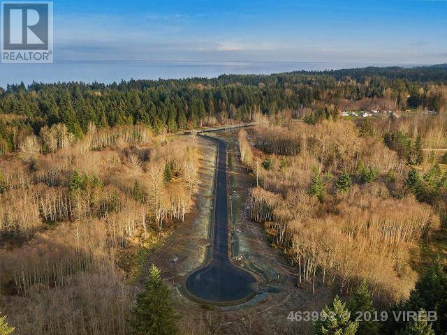 Home for sale at  Cedar Ridge Dr Unit Lot 2 Black Creek British Columbia - MLS: 463993