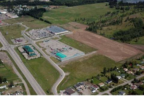 Residential property for sale at  Chew Rd Unit Lot 2 Quesnel (zone 28) British Columbia - MLS: C8021761