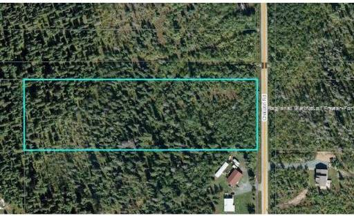 Residential property for sale at  Chilcotin Rd Unit Lot 2 Prince George British Columbia - MLS: R2373299