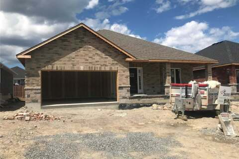 House for sale at Lot 2 Claxton Cres Kawartha Lakes Ontario - MLS: X4787725