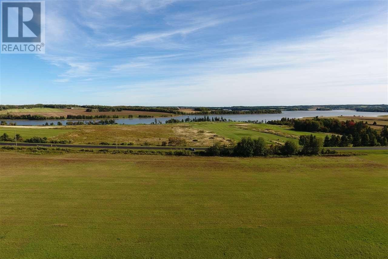 Residential property for sale at 2 Clyde River Rd Unit LOT Clyde River Prince Edward Island - MLS: 7103560
