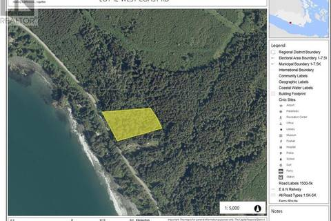 Home for sale at  Coast Rd West Unit Lot 2 Sooke British Columbia - MLS: 408410