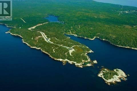 Residential property for sale at  Commodores Dr Unit Lot 2 Aspotogan Nova Scotia - MLS: 201903992
