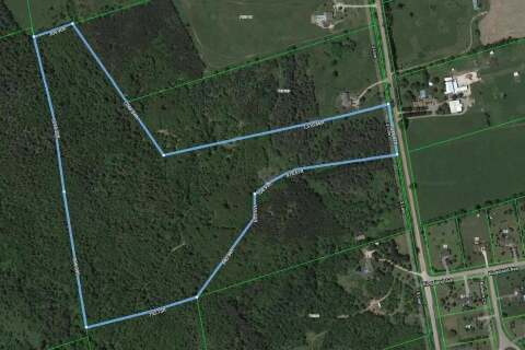 Home for sale at Lot 2 Con 3  Mulmur Ontario - MLS: X4807127