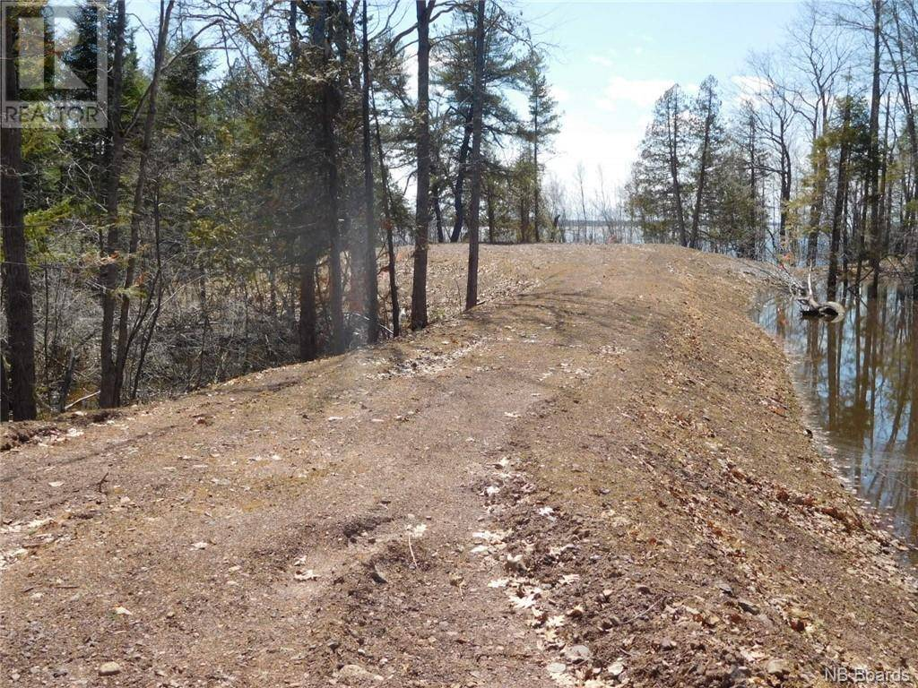 Home for sale at  Cox Point Rd Unit Lot 2 Cumberland Bay New Brunswick - MLS: NB042496