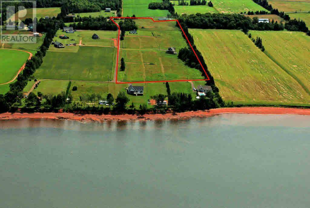 Home for sale at  Daniel Ln Unit Lot 2 Rocky Point Prince Edward Island - MLS: 7102832