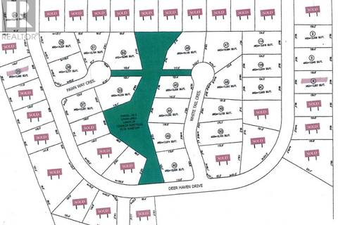 Residential property for sale at  Deer Haven Dr Unit Lot 2 Kentville Nova Scotia - MLS: 201722573