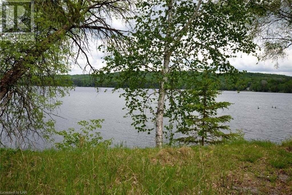 Residential property for sale at 2 Deer Point Pt Unit LOT Haliburton Ontario - MLS: 262683