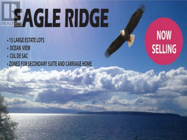 Buliding: Eagle Ridge Place, Powell River, BC