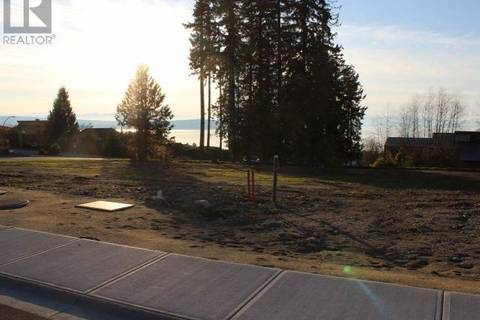 Home for sale at  Eagle Ridge Pl Unit Lot 2 Powell River British Columbia - MLS: 14842