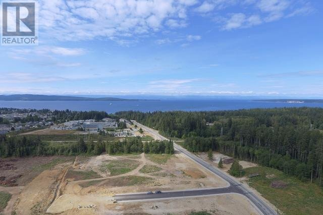 Home for sale at 2 Edgehill Cres Unit LOT Powell River British Columbia - MLS: 13937