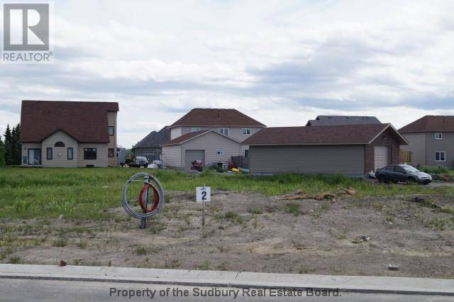 Home for sale at  Emerald Cres Unit Lot 2 Chelmsford Ontario - MLS: 1042141