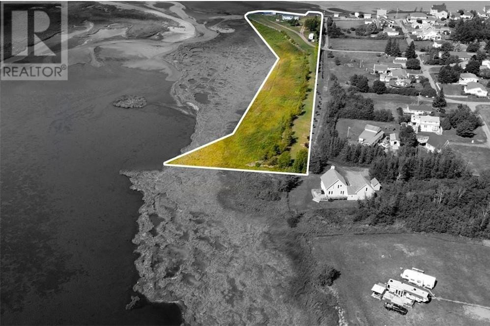 Home for sale at Lot 2 Euclide Leger Rd Beaubassin East New Brunswick - MLS: M131621