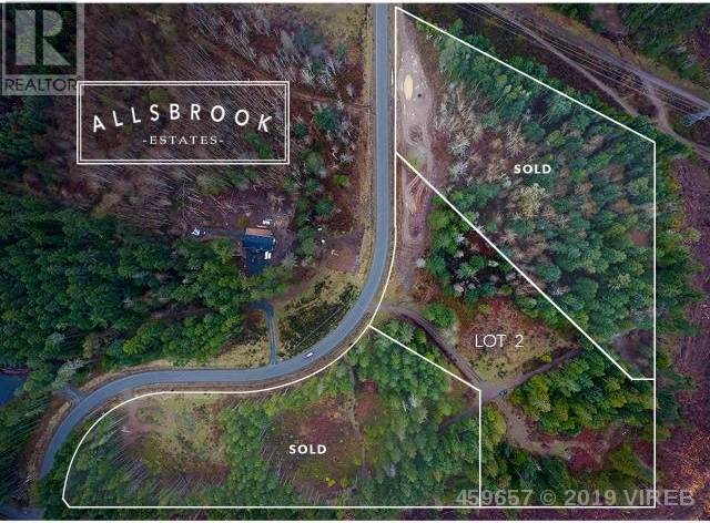 Home for sale at  Evergreen Wy Unit Lot 2 Errington British Columbia - MLS: 459657
