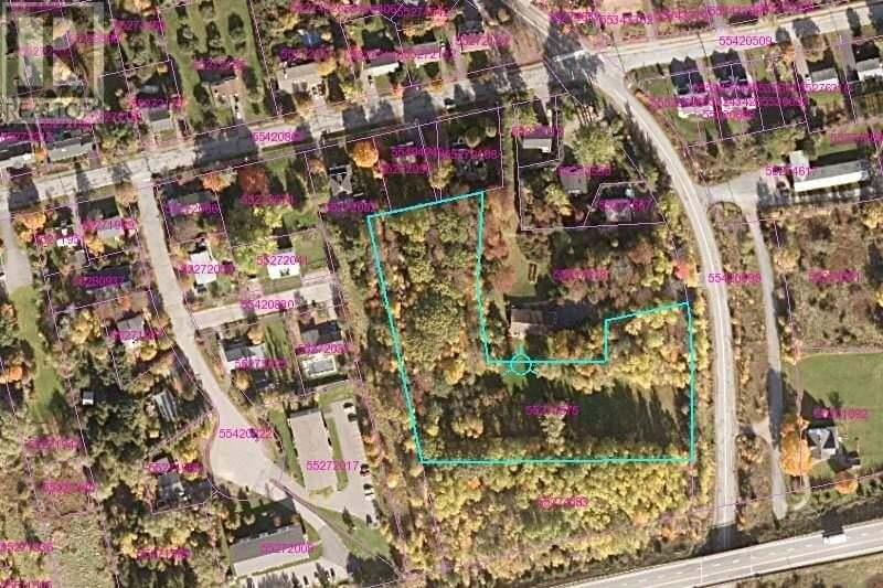 Home for sale at 2 Gaspereau Ave Unit LOT Wolfville Nova Scotia - MLS: 201917352