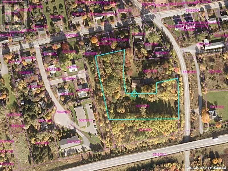 Home for sale at  Gaspereau Ave Unit Lot 2 Wolfville Nova Scotia - MLS: 201917352