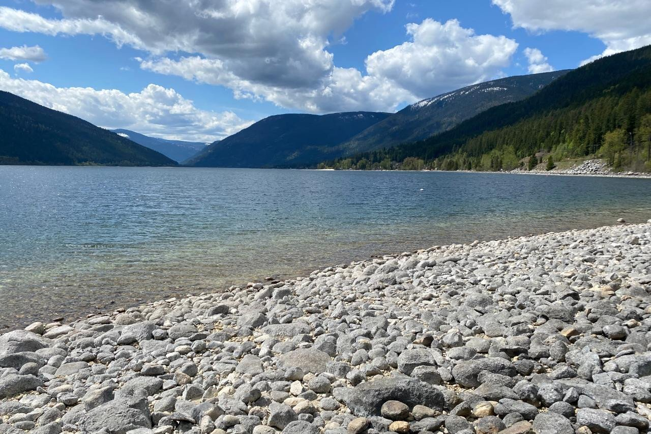 Home for sale at LOT 2 Highway 3a  Nelson British Columbia - MLS: 2455415