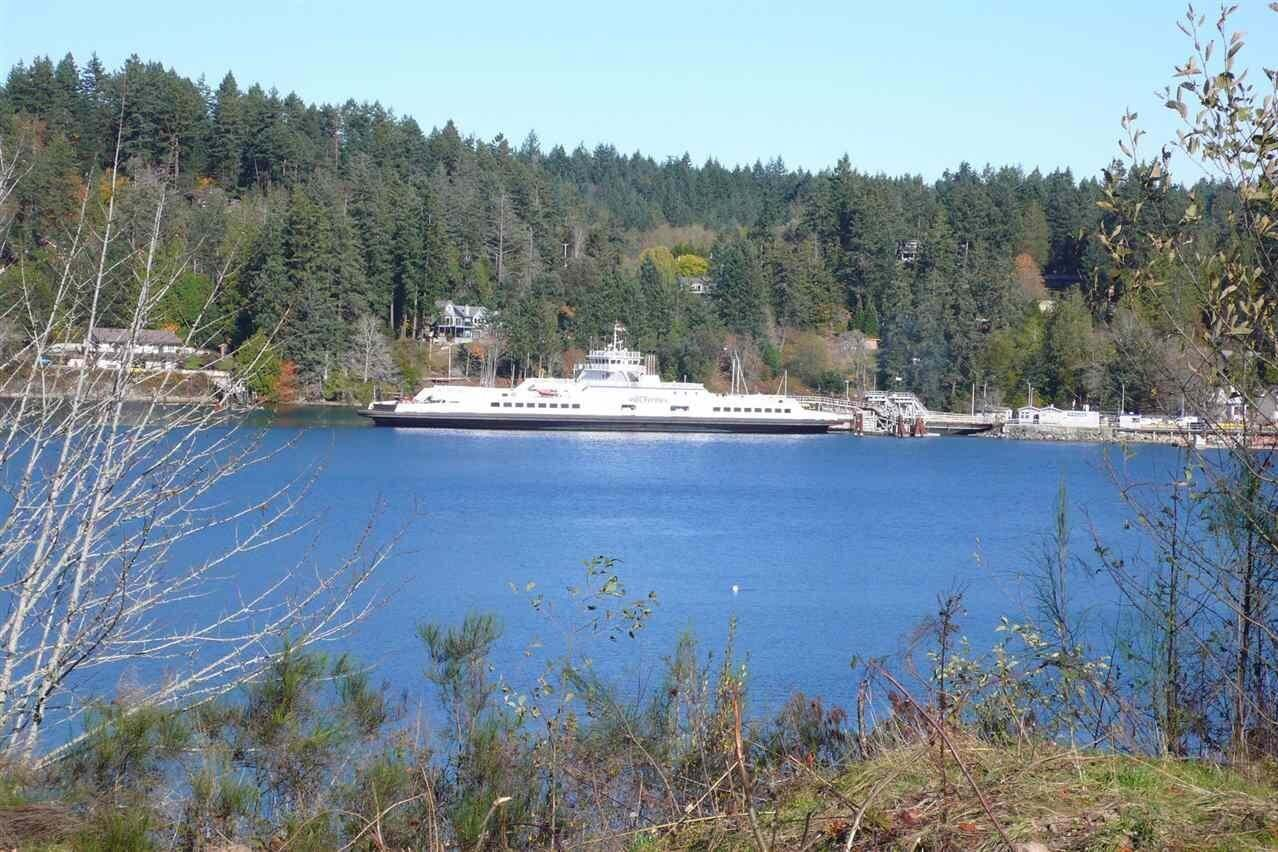 Home for sale at LOT 2 Isabella Point Rd Salt Spring Island British Columbia - MLS: R2449186
