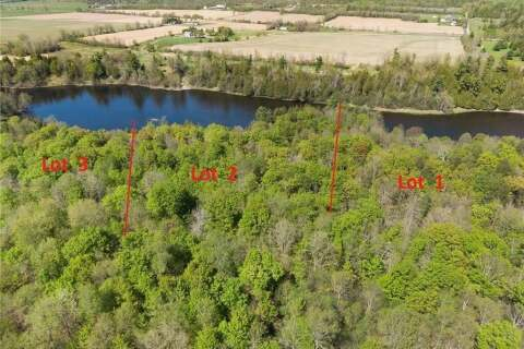 Residential property for sale at lot 2 James Naismith Wy Mississippi Mills Ontario - MLS: 1193806
