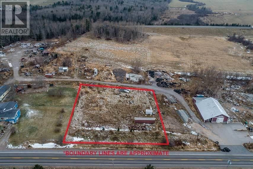 Residential property for sale at 2 Junction Rd Unit LOT Middleton Nova Scotia - MLS: 202024278