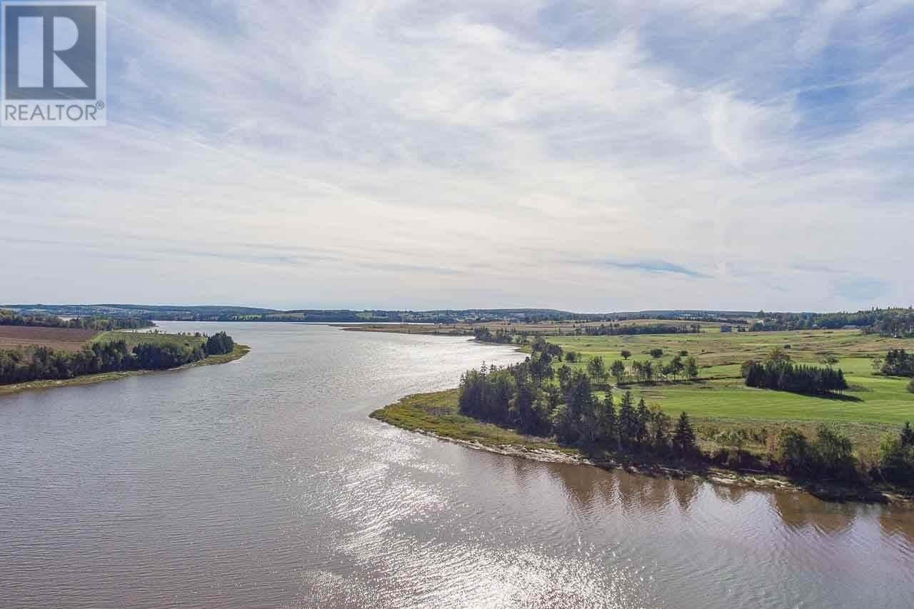 Home for sale at 2 Kaleb Dr Unit LOT Clyde River Prince Edward Island - MLS: 201621579