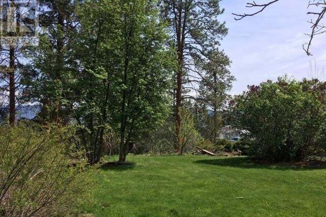 Home for sale at 2 Kenyon Rd Unit LOT Summerland British Columbia - MLS: 181561