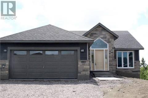 House for sale at  Kittling Rdge Unit Lot 2 Sudbury Ontario - MLS: 2068976