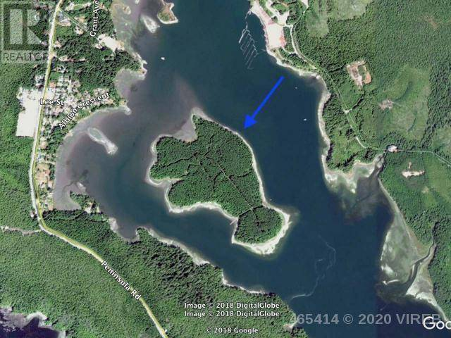Residential property for sale at  Kvarno Is Unit Lot 2 Ucluelet British Columbia - MLS: 465414