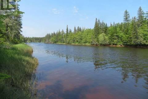 Home for sale at  Lower River Rd Unit Lot 2 Grantville Nova Scotia - MLS: 201919408