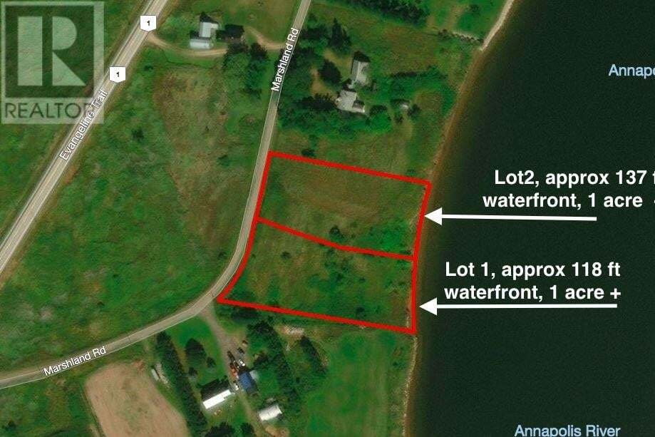 Home for sale at 2 Marsh Land Rd Unit LOT Belleisle Nova Scotia - MLS: 201922900