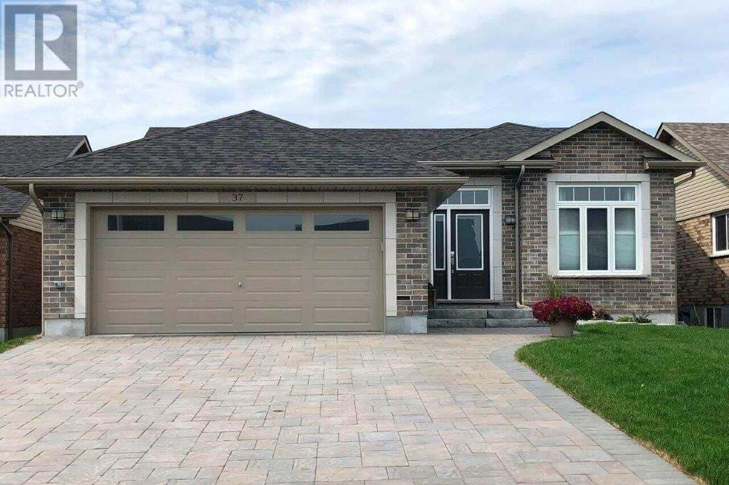 House for sale at 2 Meadowgreen Dr Unit LOT Garson Ontario - MLS: 2084627