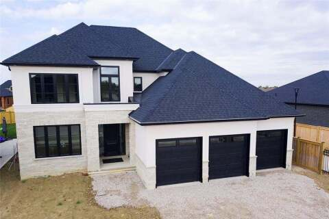 House for sale at LOT 2 Mossy Wood Wk Ilderton Ontario - MLS: 182176