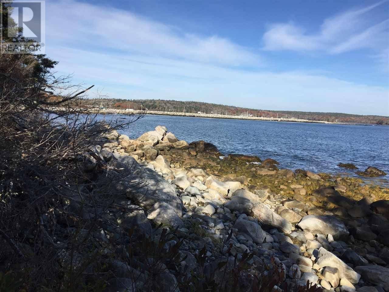Home for sale at  Mouton Rd Unit Lot 2 Central Port Mouton Nova Scotia - MLS: 201927004