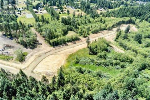 Home for sale at  Oyster River Wy Unit Lot 2 Black Creek British Columbia - MLS: 456828
