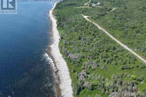 Home for sale at  Paradise Point Rd Unit Lot 2 Sandy Point Nova Scotia - MLS: 201909526