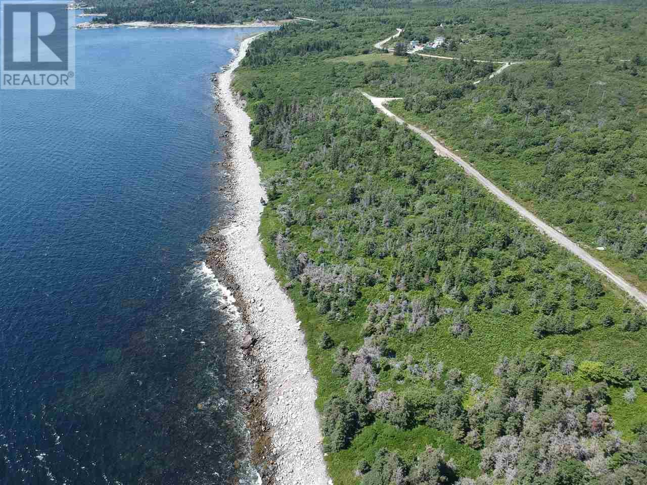 Home for sale at  Paradise Point Rd Unit Lot 2 Sandy Point Nova Scotia - MLS: 201909526