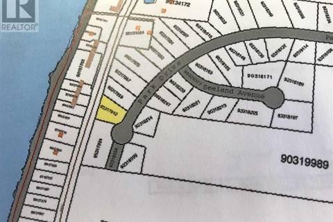 Home for sale at  Park Dr Unit Lot 2 Brooklyn Nova Scotia - MLS: 201908556
