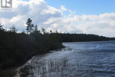 Home for sale at  Pig Point Rd Unit Lot 2 Framboise Nova Scotia - MLS: 201913760